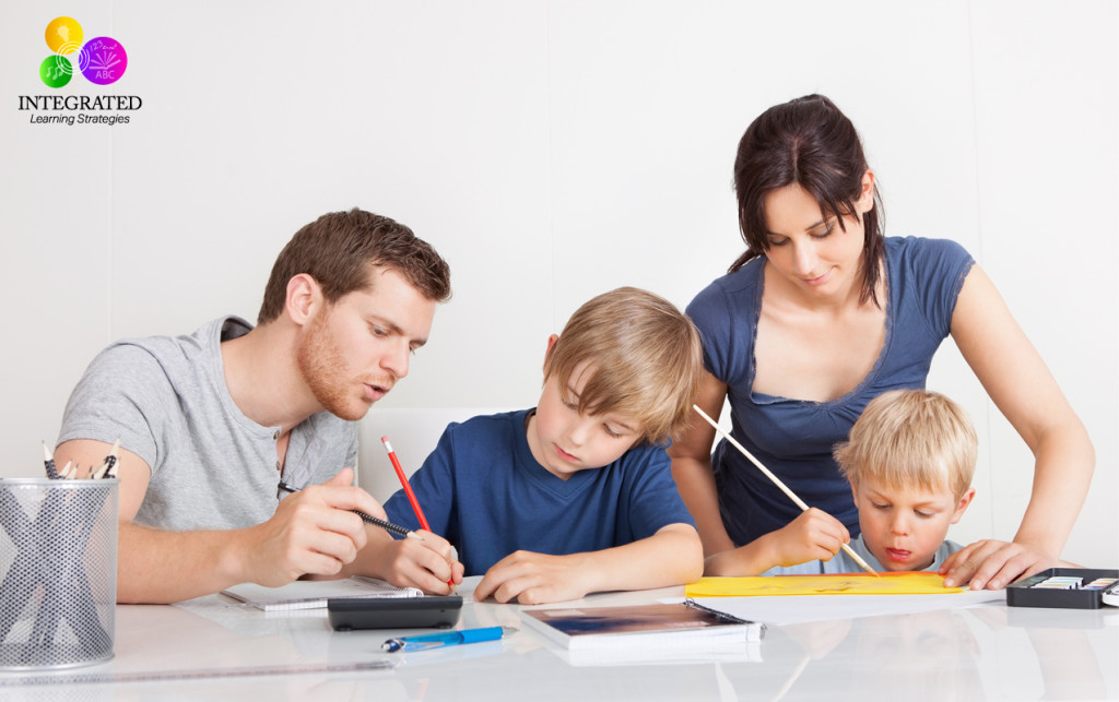 4 Steps for a Better Homework Experience | ilslearningcorner.com #homework