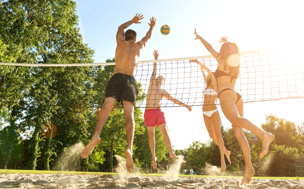 5 DIY Sports for Kids You Can Set Up In Your Backyard | ilslearningcorner.com #kidsactivities #sportsforkids #DIY