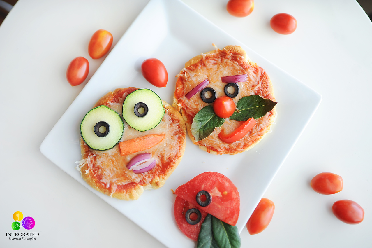 pizza dough pdf for kids