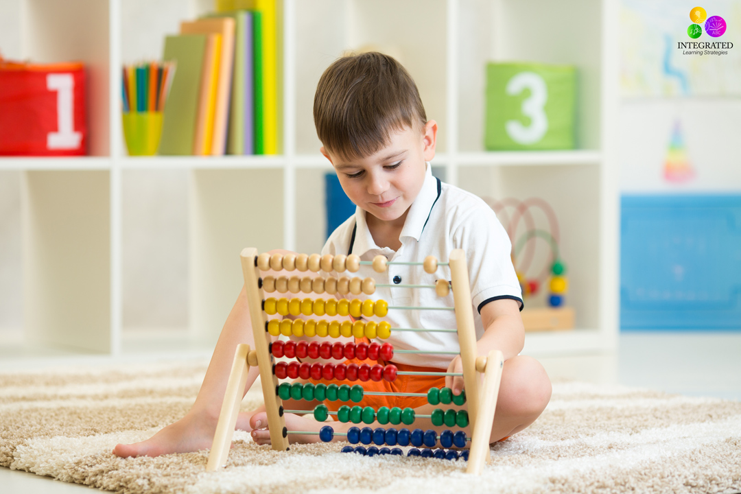 Common Core Math in the Bath Activities for Preschoolers ...
