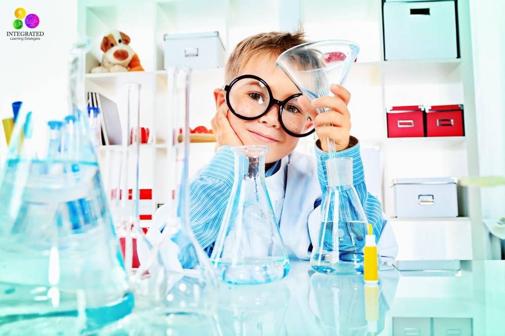 Why Child Development Relies on Sensory Stimulation through Science | ilslearningcorner.com