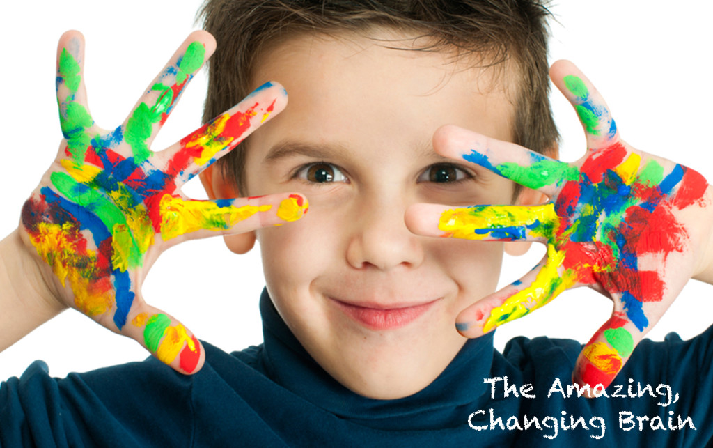 The Age When Your Child's Brain Stops Learning | ilslearningcorner.com #homeschooling #parenting