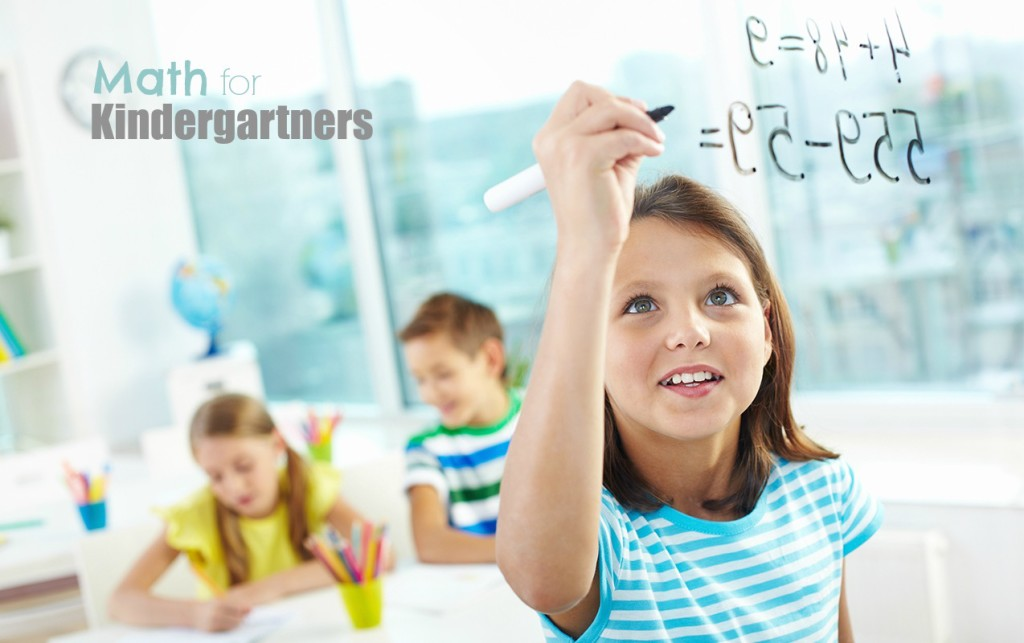 Smart Math Center Activities for Teaching Kindergarteners Common Core Math | ilslearningcorner.com #math #mathgames