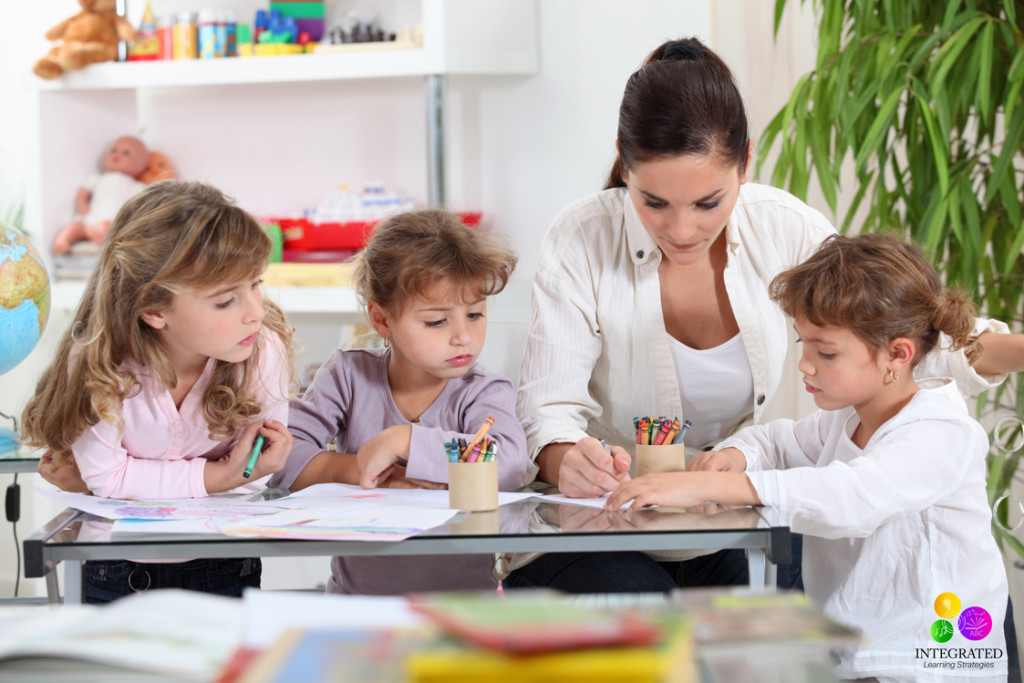 5 Smart Questions to Ask During Parent Teacher Conference | ilslearningcorner.com