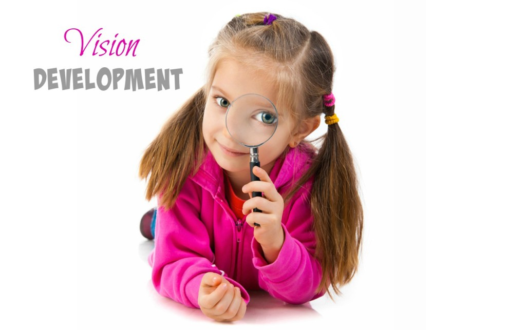 Vision Development, Not Glasses May be the Answer to Reading | ilslearningcorner.com #reading #dyslexia