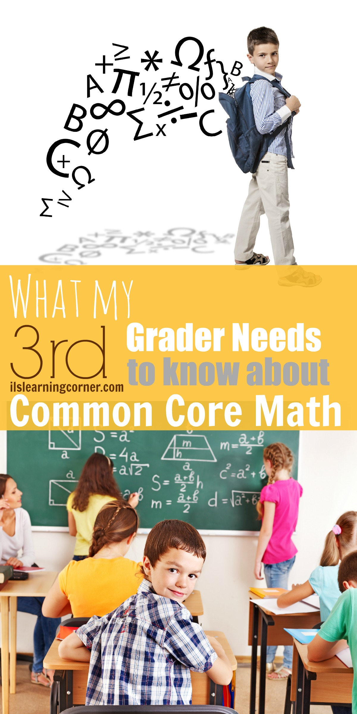 What My 3rd Grader Needs to Know about Common Core Math - Integrated ...