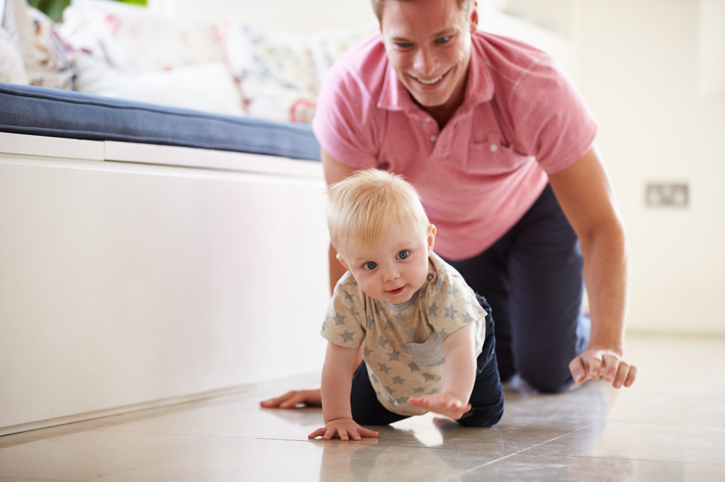 Clever Tips to Childproof Your Home | ilslearningcorner.com