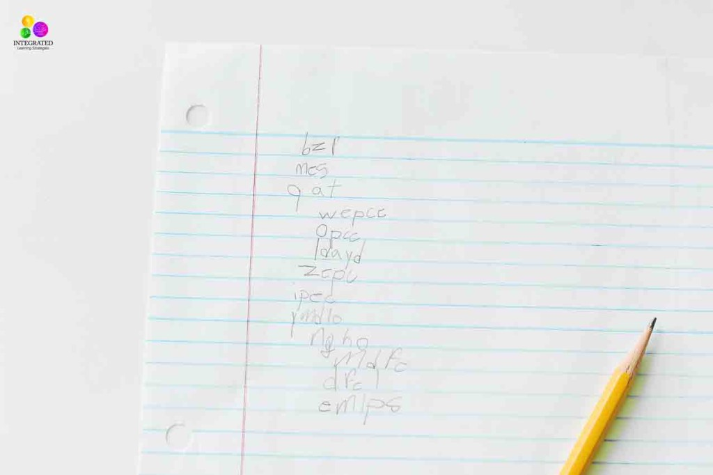 What Your Child's Handwriting and Fine Motor Skills Tell You | ilslearningcorner.com