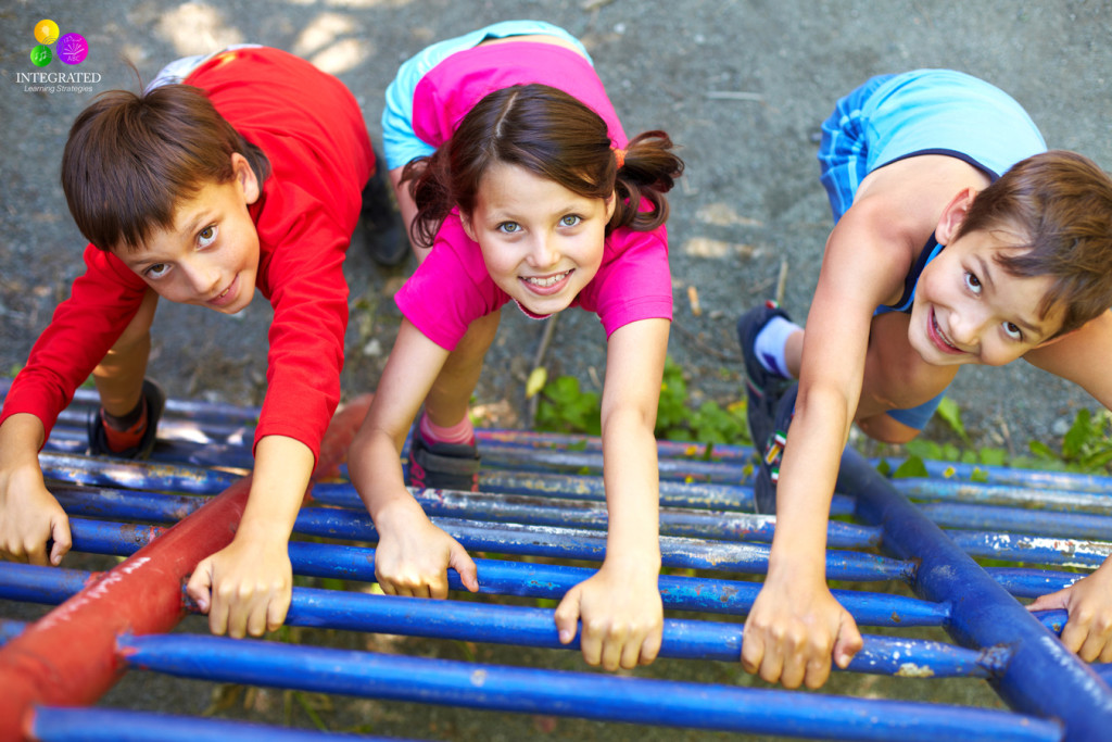 Is Low Muscle Tone Interfering With Your Child's Learning?   ilslearningcorner.com