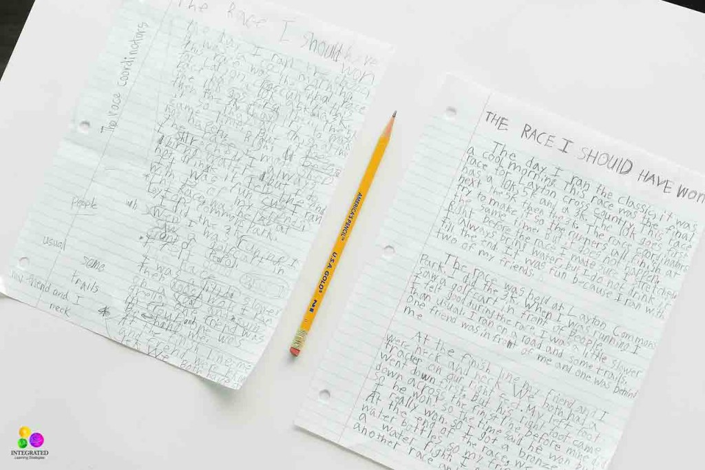 What Your Child's Handwriting and Fine Motor Skills Tell You   ilslearningcorner.com
